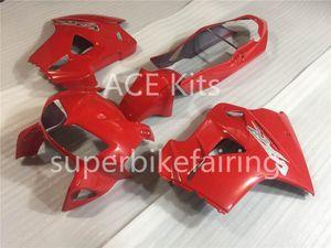 Мотоцикл обтекатель комплект для HONDA VFR800 98 99 00 01 VFR 800 1998 1999 2000 2001 ABS Красный обтекатели комплект + 3gifts A1