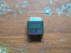 Original de efeito de campo J325 J327 J332 J527 J529 J598 J599 J600 TO-252 Teste Ok