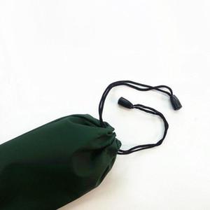 1000pcs bolsa de gafas de sol de plástico a prueba de agua de cuero bolsa de anteojos suaves estuche de gafas artículo eléctrico bolsa de teléfono móvil