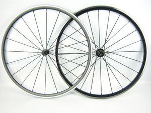 1370g Kinlin XR200 дорожный велосипед колеса 700C дорожный велосипед алюминиевый сплав колесная супер свет восхождение колесной пары