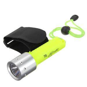2000Lum многофункциональный Т6 фонарь алюминиевый фонарик Факел F00130 SPDH