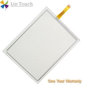NEU AGP3400-T1-D24 AGP3400-S1-D24 HMI-SPS Touchscreen-Panel Membran-Touchscreen Zur Touchscreen-Reparatur