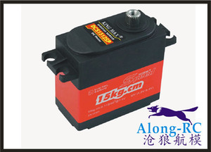 FREE SHIPPING -kingmax DCS1312SP--60g 13kg.cm torque,high voltage,waterproof,metal gears standard servo