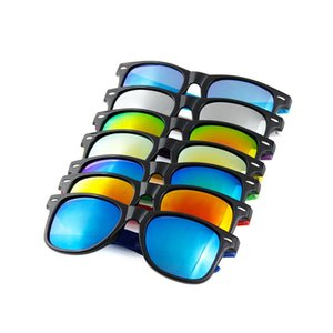 Новые горячие женщины мужчины солнцезащитные очки oculos оригинальный дизайн зеркало солнцезащитные очки дешевые Оптовая oculos feminino