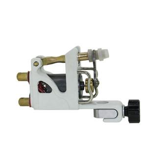 L'alta qualità di trasporto libera MINI Rotary Tattoo Machine ShaderLiner Allumium lega Tattoo Motor Gun Supply per BodyArt
