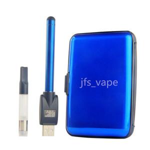 Vape Dab kalem mini Buharlaştırıcı ce3 kiti 280 mah O kalem Vape Buharlaştırıcı Kalem Kartuşları 510 Konu e sigara Pil
