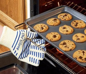 جديد فرن أوفي قفاز فرن ميكروويف قفاز مقاوم للحرارة الطبخ فرن مقاوم للحرارة قفاز قفاز معالج سطح ساخن