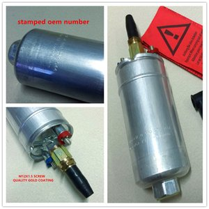 E85 Haute qualité 0580254044 300LPH haute performance pompe à carburant haute pression flux de puissance 0580 254 044 pompe à carburant pour BMW BENZ AUDI