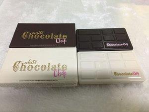 가게 안에!! HOT 세일 Chocolate Chip 아이 섀도우 11colors 메이크업 전문 아이섀도 팔레트 메이크업 eyeshadow 2Style DHL 무료 배송