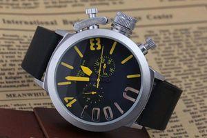 2019 de lujo masculina hombres reloj Navitimer A35340 negro marcado automático reloj de acero inoxidable para hombre relojes de pulsera 2813 de compras libres