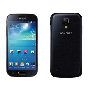 "Original Refurbished Samsung Galaxy S4 mini I9195 Dual core 4.3"" 1.5G RAM+8G ROM 8MP camera GPS WIFI cellphone"