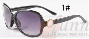 Verão famosa marca estilo preto óculos de sol para andar de bicicleta Mulher dos vidros da forma do punk do vapor Beach Party Sun goggles UV400 FRETE GRÁTIS