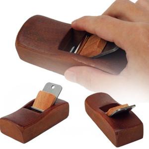 Casa Portalbe Prático 1 pc Mini Mão Japonesa Plaina Mão Ferramentas de Mão De Madeira Dura Fácil para Ferramenta de Afiar V4204
