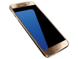 تجديد سامسونج غالاكسي S7 G930F G930A G930T G930V G930P الهواتف مقفلة 5.1 بوصة LTE الهواتف تجديد 4GB RAM 32GB ROM الهاتف الخليوي
