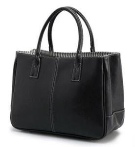 Farben Frauen Leder Tote Handtasche Fashion Brand Echtes Leder Plain Designer Candy Farbe Casual Umhängetasche für Zipper Frauen