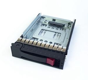 "HP 654540-001 or 373211-001HP 2.5"" SSD TO 3.5"" SATA Converter Hard Drive Tray Caddy"