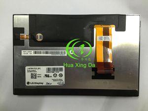 """Новый 7 """" ЖК-экран LA070WV5 (SL) (01) LA070WV5-SL01 LA070WV5 SL01 для mercedes GLA200 автомобильный DVD навигационный ЖК-панель"""