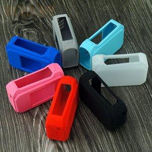Eyc Novo Silicone SMOK G-PRIV 2 adesivo de silicone da pele / caso / tampa atacado smok gpriv 2 ash free boa qualidade