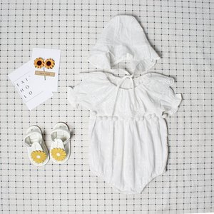 baby summer clothing Short sleeve kids sets clothing AA610DS63[Eleven Story]