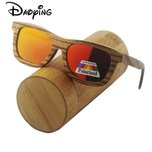 Nuevo TOP gafas de sol de madera hombres bambú mujer gafas de sol CE UV400 kangbo