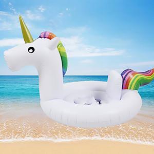 2017 надувные поплавки надувной единорог фламинго бассейн игрушки надувной гигантский Лебедь плавательный бассейн Ride-on поплавки бассейн вода игрушка KKA1513