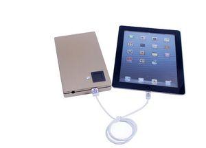 Совместимость с высокой пропускной способностью банка питания ноутбука 50000MAH универсальной все мобильным Tablet PC