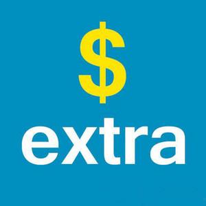 Basta un link per Costo clienti Rush o Tassa trasporto veloce o qualche Specail Prom Dress Modificato Fee, Thx