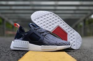 2020 Runner 3 III XR1 Camo X Città calzino PK Navy Primeknit migliore qualità pattini correnti degli uomini di modo delle donne di sport scarpe da tennis formatori con la scatola