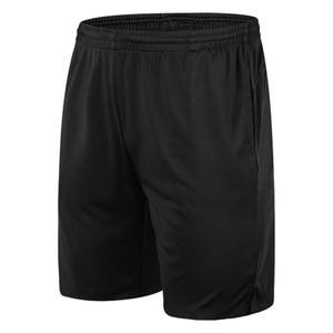 Shorts de sport pour hommes Running Sports Loisirs Fitness Séchage rapide Mode haute qualité Noir Sports Football d'extérieur Basketbal shortsl