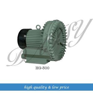 300w Special aluminum industrial vacuum high pressure vacuum swirling vortex blower   carpentry pump