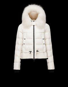 2016 ultime donne giù cappotti firmati giù felpa con cappuccio in lana con cappuccio maniche lunghe costine eleganza sottile casual cappotti in giù xs-xxl