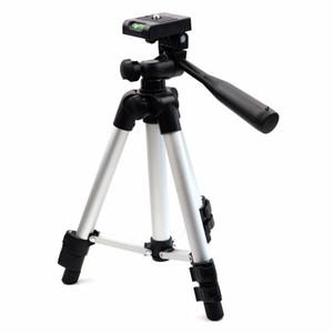 Universal Trépied Stand Clip Bracke pour LED lampe de poche pêche lampe de lumière télescope binoculares Téléphone Caméra