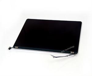 95% nueva computadora portátil A1398 Asamblea de pantalla LCD completa para Macbook Pro 15 '' A1398 2013 2014