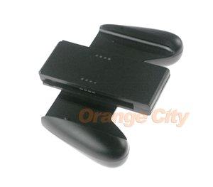 Poignée confortable porte-support de la console de la main contrôleur pour commutateur NS joycon stand