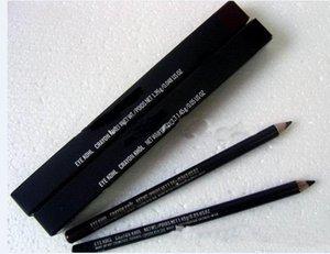 الشحن مجانا! hHot بيع العلامة التجارية الساخنة تشكل الألوان الجديدة كحل قلم رصاص SMOLDER / Black color eyeliner 1.45g.