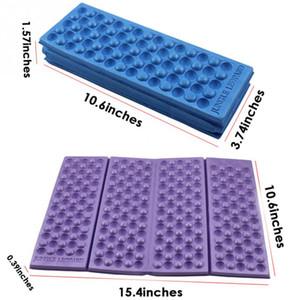 Wholesale- faltbare Außen Isomatte Sitzschaum XPE Kissen bewegliche wasserdichte Stuhl Picknick-Matte