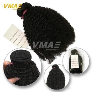 YENI Varış Moğol Sapıkça Kıvırcık Bakire Saç 1 Paket Moğol Kıvırcık Saç Moğol Bakire Saç 4A 4B 4C 3A 3B 3C 8-30 inç