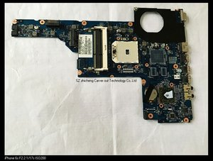For HP Pavilion G6 G6-1000 series A60M UMA integrated 649288-001 6050A2412801 laptop motherboard ,fully tested