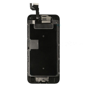 LCD Lens Display Touch Screen Full Assembly Replacement Part For iPhone 6S 4.7
