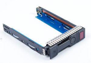 "Новый 651314-001 3,5"" SAS LFF SATA HDD Tray Caddy 651320-001FOR DL380p G8 Gen9 Gen8"