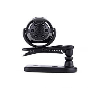 Новая версия SQ8 SQ9 Mini Camera 1080P 720p HD маленькая камера инфракрасный ночного видения видеокамера Motion Sensor Camara Espia