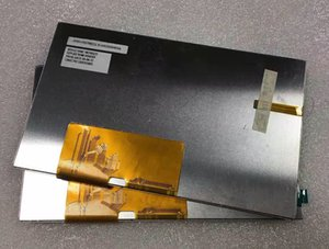 TM070RDZ12 7inch 원래 lcd 디스플레이 패널 무료 배송에 대 한 최고의 품질 6months 보증