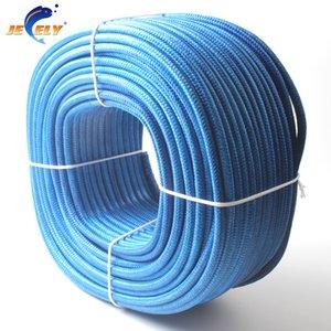Envío gratuito fibra UHMWPE UHMWPE núcleo con Fibra del Tent cuerda 1.5mmx500m SPECTRA