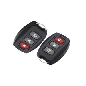 Cardiagnostics 2pc A308 3rd Generation Rolling Code Pair Copy Garage Door Remote Control Self Copy Remote Key