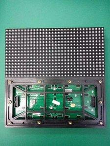 Módulo exterior da tela de exposição do diodo emissor de luz da cor completa SMD P8 / P8 SMD exterior / RGB 256 * 128mm Módulo da exposição de diodo emissor de luz / painel / módulo conduzido impermeável