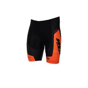 Calções de ciclismo 2017 equipe de ciclismo clothing maillot ciclismo calções ropa ciclismo mtb bicicleta ktm calções
