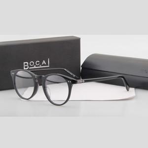 All'ingrosso Malley marchio Vintage BOCAI New Style 5256 Sir O' Occhiali occhiali occhiali della struttura di vetro ottici