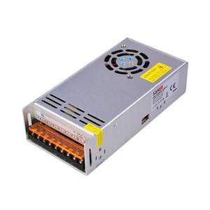 SANPU Universal Power Supply 5V 12V 24V 350W 400W 500W 600W AC to DC Lighting Transformer Driver IP20 Indoor for LEDs Strip Light