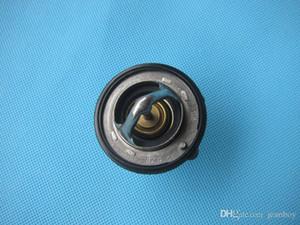 Thermostat With Gasket For Mazda 323 familia 96-00 BJ BA Mazda 3 09-14 BK BL BM Mazda6 BT50 93-02 626 GE GF MPV 2.0L 2.5L CX5 KE KL01-15-171