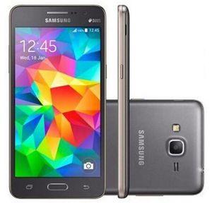 Samsung Grand Prime G530H G530 Quad Core 8MP 5,0-Zoll-Dual-SIM Überholte entsperrte Mobiltelefone